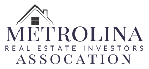 Metrolina Real Estate Investors Association Logo