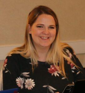 Lauren Andrews